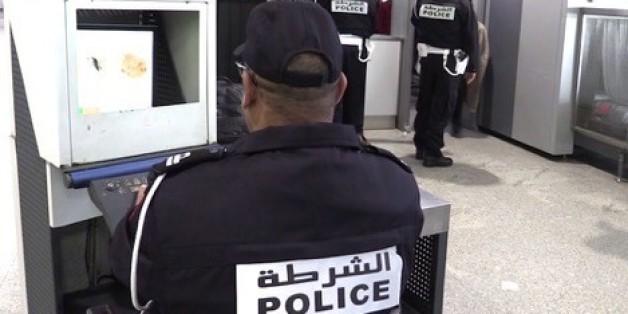 un policier en garde vue pour vol prsum lintrieur de l