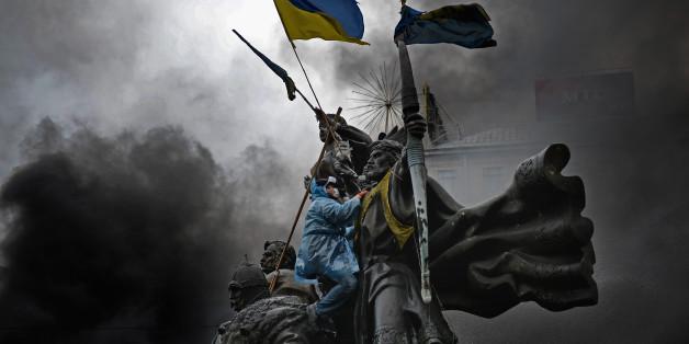 16 Propaganda-Mythen über die Ukraine