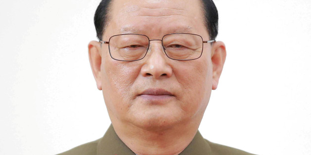 FILE PHOTO -  North Korean member of the State Affairs Commission Kim Won Hong's profile picture is shown in this undated photo released by North Korea's Korean Central News Agency (KCNA) in Pyongyang June 30, 2016. REUTERS/KCNA/File Photo   ATTENTION EDITORS - THIS PICTURE WAS PROVIDED BY A THIRD PARTY. REUTERS IS UNABLE TO INDEPENDENTLY VERIFY THE AUTHENTICITY, CONTENT, LOCATION OR DATE OF THIS IMAGE. FOR EDITORIAL USE ONLY. NO THIRD PARTY SALES.  SOUTH KOREA OUT. THIS PICTURE IS DISTRIBUTED E