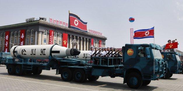 La Corée du Nord rate un nouveau tir de missile