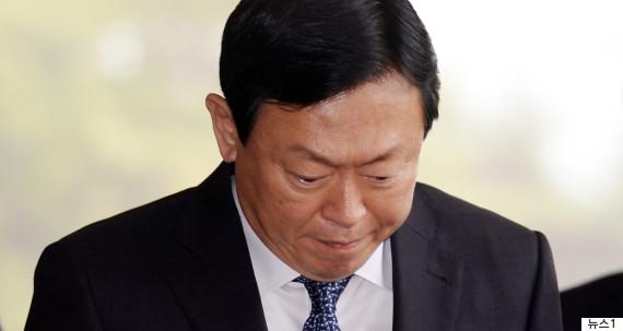 park geun hye lotte