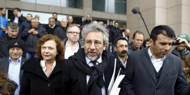 """Regierungskritische Journalist Dündar: """"Das ist der Anfang vom Ende der Ära Erdogan"""""""