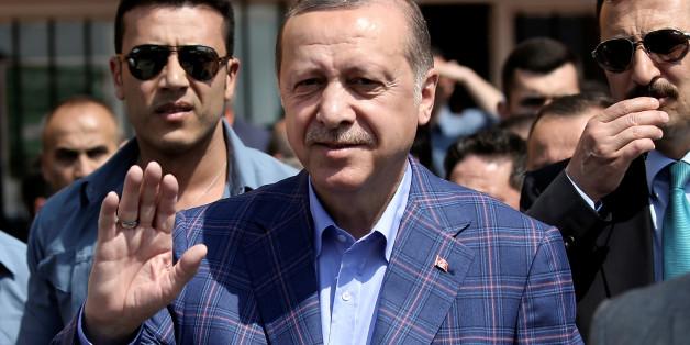 OSZE-Wahlbeobachter zweifeln an Rechtmäßigkeit des Türkei-Referendums an