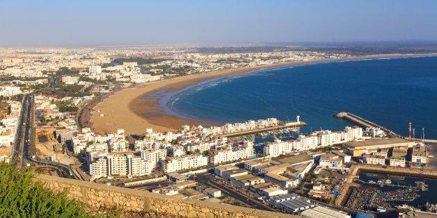 Les Marocains en tête des arrivées touristiques à Agadir