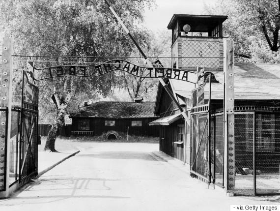 auschwitz soviet archive