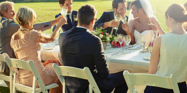 Sitzordnung Bei Einer Hochzeit 4 Aspekte Die Ihr Bei Der Planung