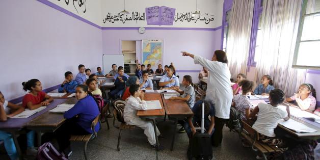 Hassad dément l'annulation de l'accompagnement des écoliers handicapésl, l'UNHAM persiste