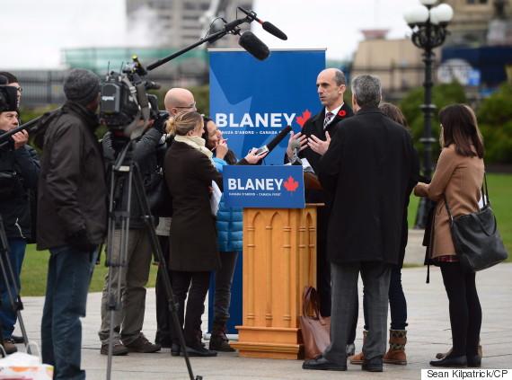 steven blaney