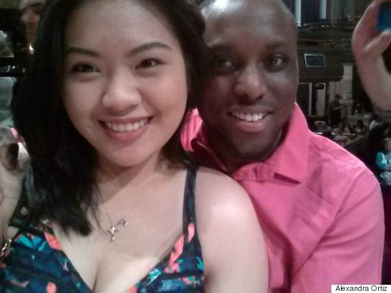 Canadian research on interracial couples sorry