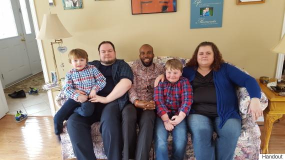 michael menafee bone marrow transplant newfoundlan