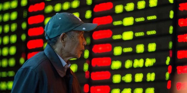 """In Hong Kong soll es zahlreiche """"Papier-Milliardäre"""" geben."""