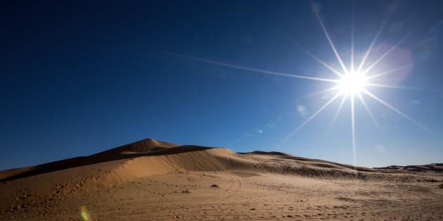 Taghit, Bechar, Algeria.