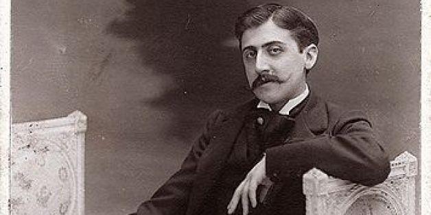 Marcel Proust était jaloux de la vie sexuelle de ses voisins.