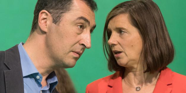 Grünen auf Rekordtief: So schlecht steht es um die Partei