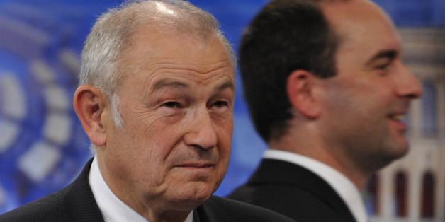 Ex-Ministerpräsident Beckstein will keine volle Amtszeit von Seehofer mehr