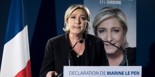 "Star-Autor Lévy: ""Marine Le Pen hasst Frankreich"""
