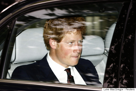 prince harry diana