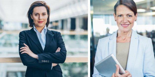 Selbstwahrnehmung, Empathie, Mitarbeitermotivation und Führungskompetenz sind bei Frauen ausgeprägter.