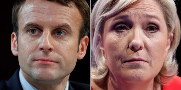 Le débat entre Emmanuel Macron et Marine Le Pen aura bien lieu le 3 mai sur TF1 et France 2.