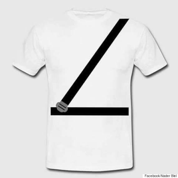 ceinture pull