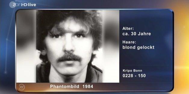 """""""Aktenzeichen XY"""" zeigt Phantombild zu über 30 Jahre alten Mordfällen - Anruferin nennt einen Namen"""