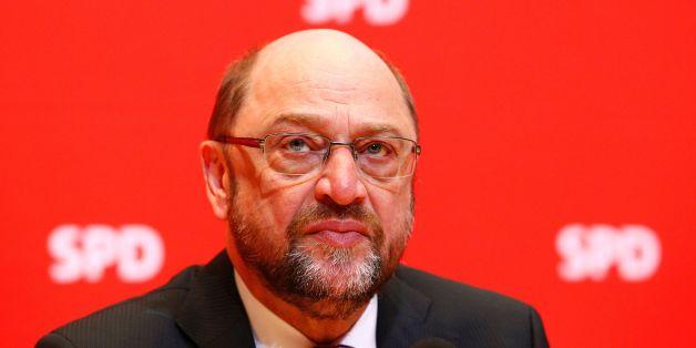 Lieber Martin Schulz Ich Habe Ihnen Einen Brief Geschrieben Ihre