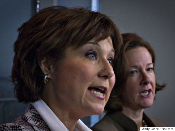 christy clark power