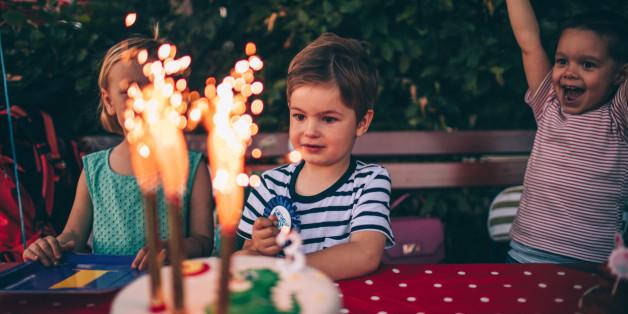Die Persönlichkeit von Kindern wirkt sich auf ihren späteren Lebensweg aus