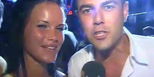 Ein altes Video von Sofia von Schweden zeigt sie freizügig in einem Nachtclub