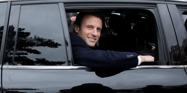 Macron gilt sicher als nächster Präsident Frankreichs - seine Überheblichkeit könnte ihm große Probleme bereiten