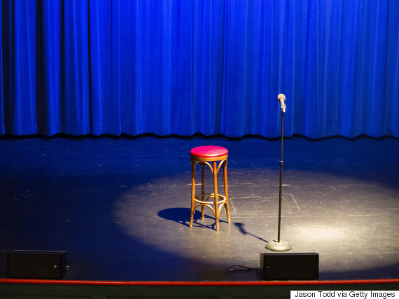 stage stool