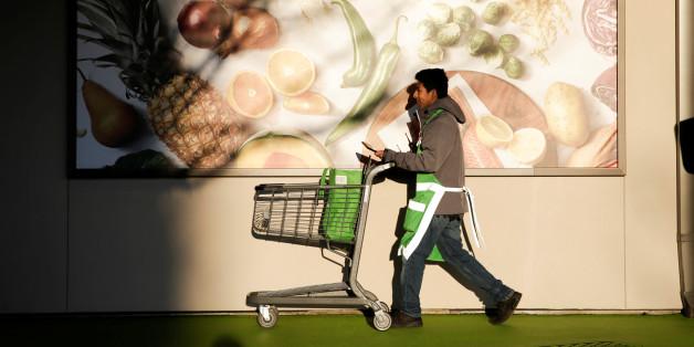 Das Ende der Supermärkte? Amazon will mit Online-Lieferungen die deutsche Lebensmittelbranche revolutionieren