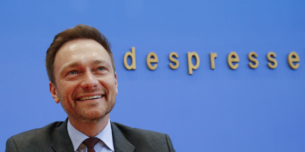 FDP-Chef Lindner im Amt bestätigt - allerdings verliert er an Zuspruch in der Partei