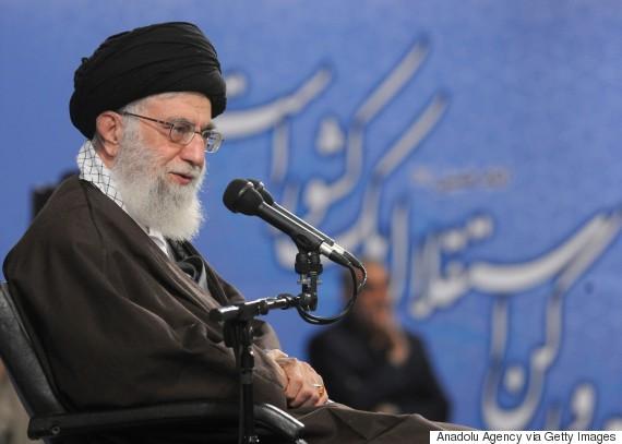 khamenei 2017