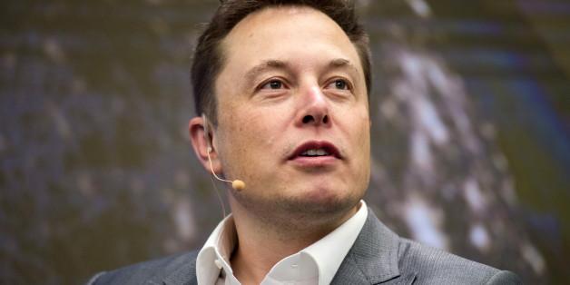 Milliardär Elon Musk ist genervt vom Stau - und tüftelt an gigantischen Tunneln