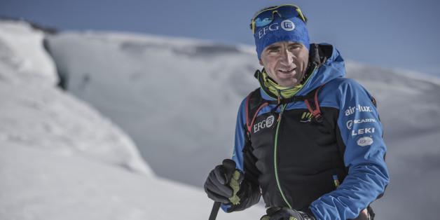 Befreundeter Sherpa berichtet: So muss Ueli Stecks Unfall am Mount Everest abgelaufen sein