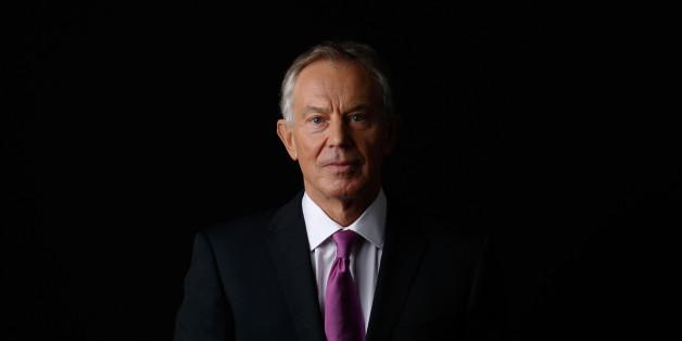 Wegen Brexits: Ex-Premier Tony Blair will in die Politik zurückkehren