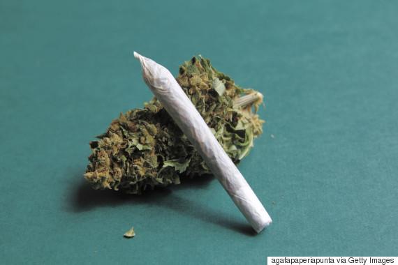 pot legalization
