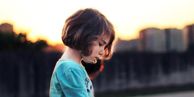 """Burnout ist nicht mehr nur eine """"Manager-Krankheit"""", auch Kinder sind inzwischen davon betroffen."""