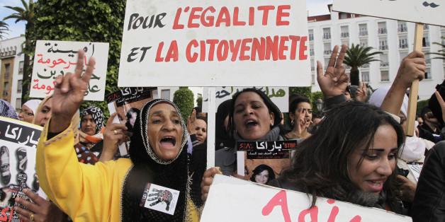 """Siham Benchekroun: """"La loi sur l'héritage au Maroc devra, tôt ou tard, changer"""""""