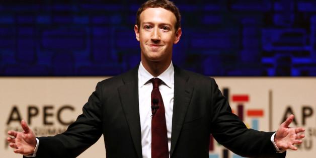 Facebook, jetzt seid ihr endgültig zu weit gegangen