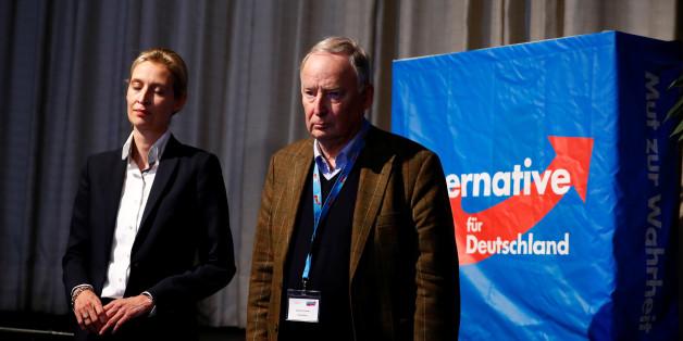Umfrage zur Bundestagswahl: Die Linke überholt die AfD