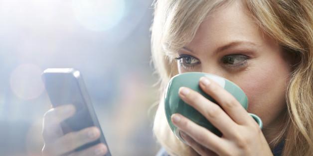 Kurzsichtigkeit nimmt durch Smartphones zu - das kann Folgen für alle haben