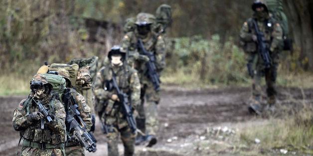 5 Details im Fall Franco A., die zeigen, wie groß das Extremismusproblem der Bundeswehr ist