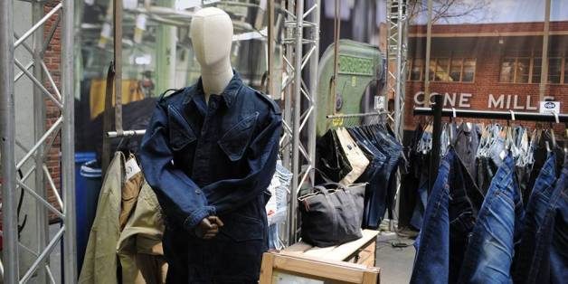 A Paris, le Maroc fait la promotion de ses jeans écolo
