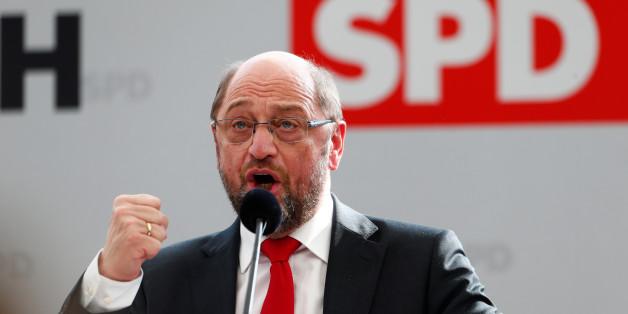 Der Hoffnungskandidat Martin Schulz - Ob er halten kann, was er verspricht?