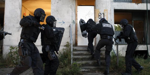 Das Bundeskriminalamt (BKA) überwacht potenzielle Gefährder engmaschig