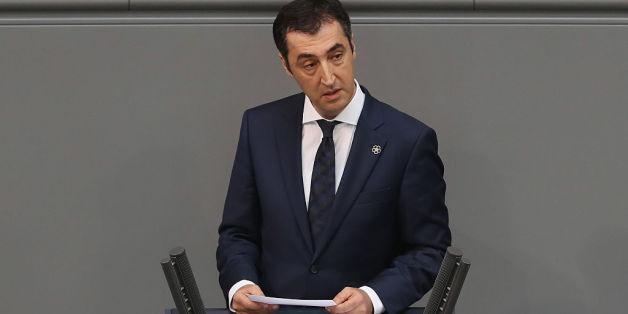 Grünen-Spitzenkandidat Özdemir zeigt in einem Interview, dass er die Krise seiner Partei nicht verstanden hat