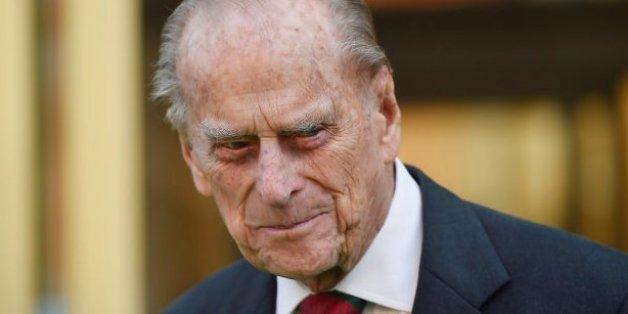 Retraite du prince Philip: Buckingham Palace a fait sa grande annonce.