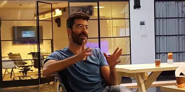 Tomer Bar-Zeev ist einer der erfolgreichsten Startup-Gründer der Welt - das sind seine Tipps